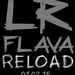 LR FLAVA