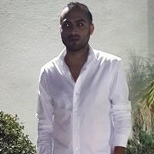 Almog Cohen's avatar