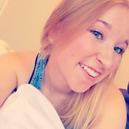 Gabrielle Mathes's avatar