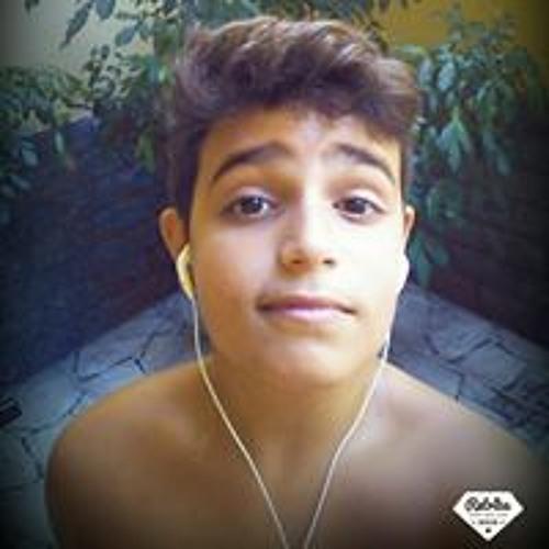 Guilherme Oliveira's avatar