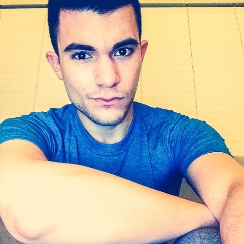 Benjamin Larriva's avatar