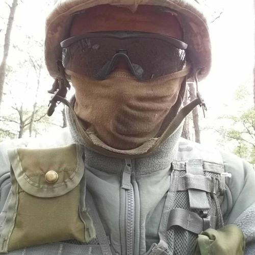 Daryl Newton's avatar