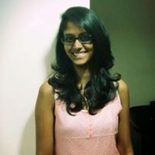 Roopa Shree's avatar