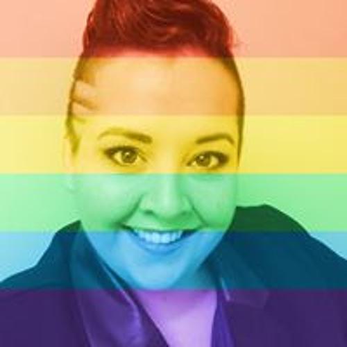 Kelly Brazeau's avatar