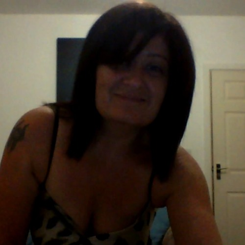 Christina Hardy123's avatar