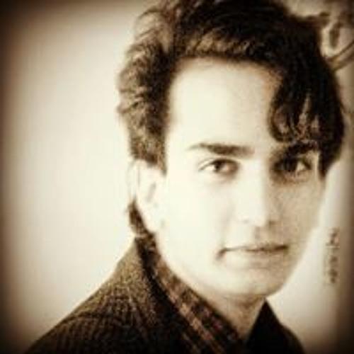 Hadi Mohammadi's avatar