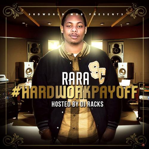 3rdworld Rara's avatar
