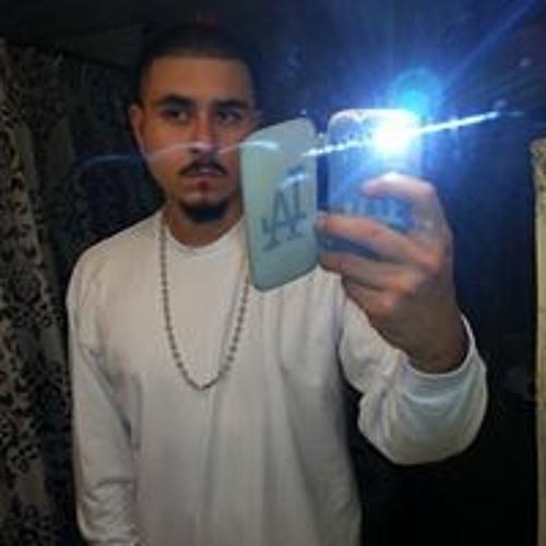 Oskar Jurado's avatar