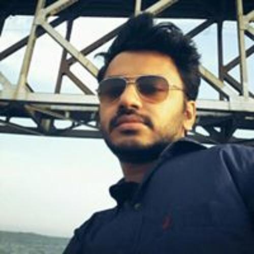Madhav Msk's avatar