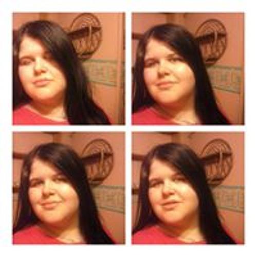 Crystal Ridgway's avatar