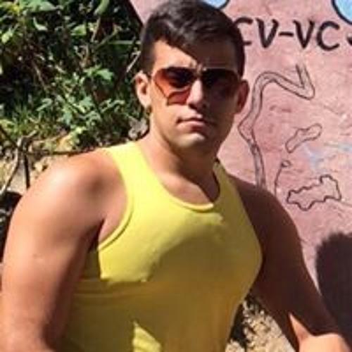 Matheus Oliveira's avatar