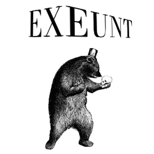Exeunt Magazine's avatar