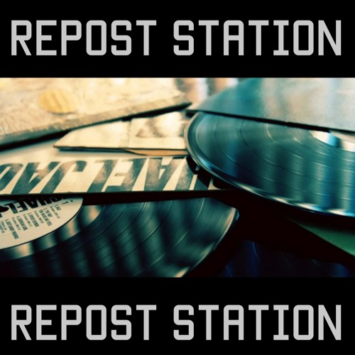Repost Station's avatar
