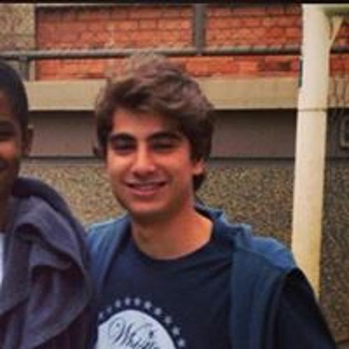 Arthur Moreira de Freitas's avatar