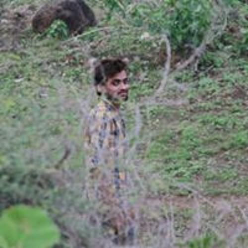 Ankit Mandloi's avatar