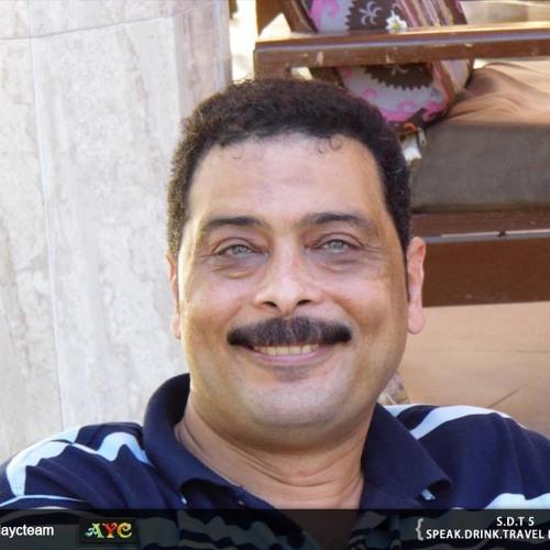 Amr Wady's avatar