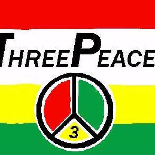 THREEPEACE's avatar