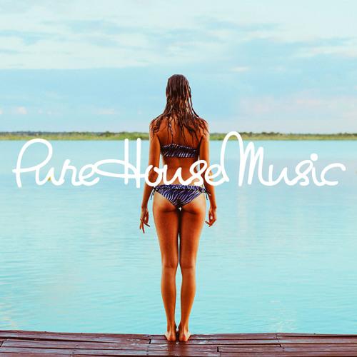 Pure House Music's avatar