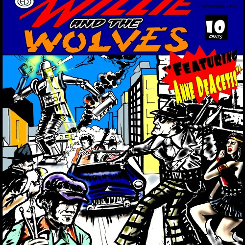 Willie and the Wolves's avatar