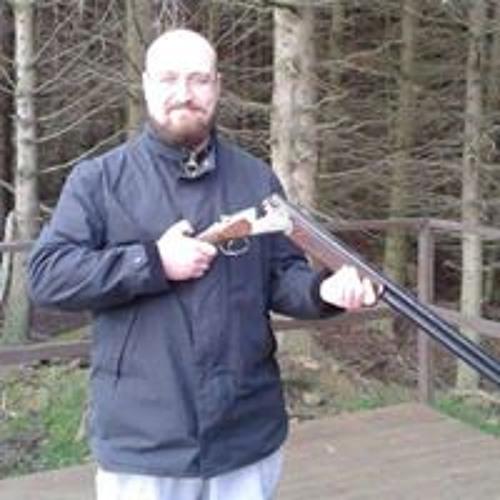 Jason Harding's avatar