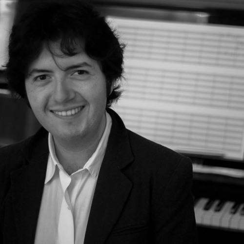 Alexandre Lunardelli's avatar