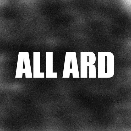 ALL ARD's avatar