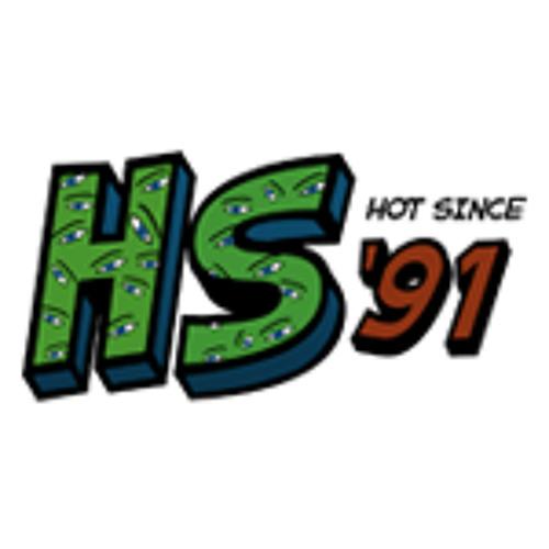 HOT SINCE 91's avatar