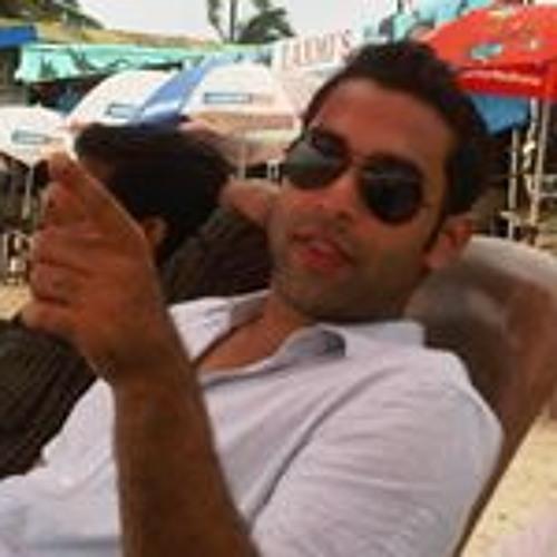 Samah Ali's avatar