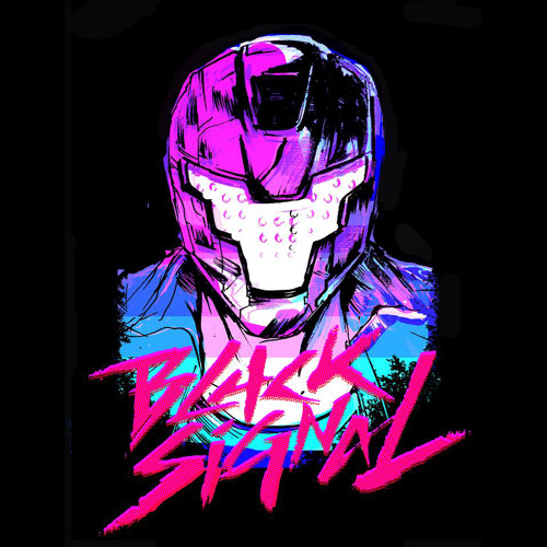 Black Signal's avatar