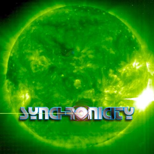 Dj Syncronicity's avatar