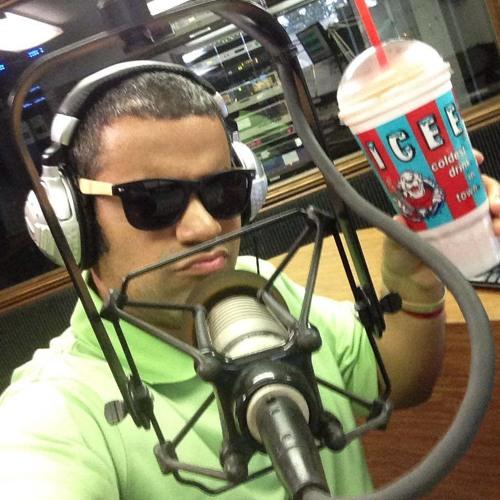 Carter Bryant Radio's avatar