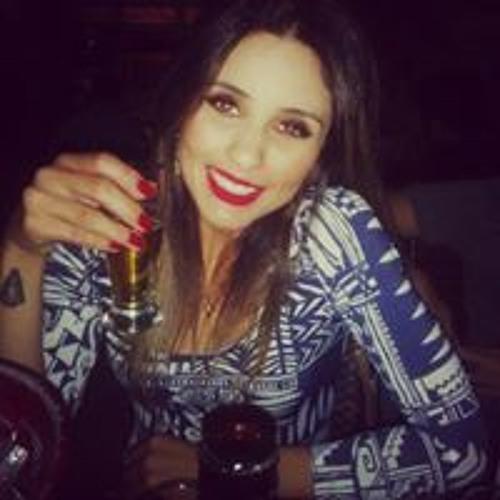 Katiane Prado's avatar