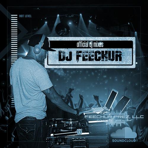 DJ Feechur's avatar