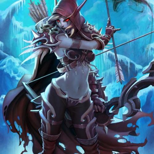 Zaknafae's avatar
