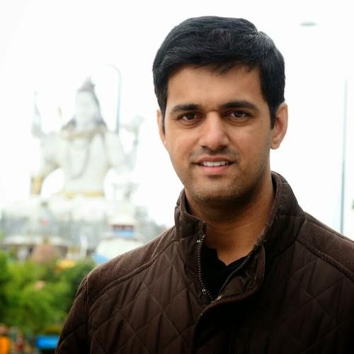 Ashwin Bhat's avatar