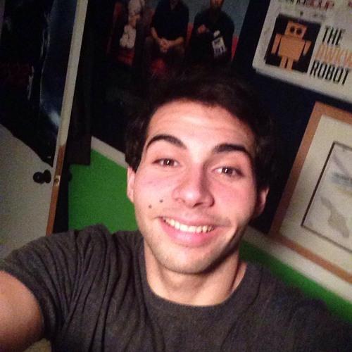 Robert Segarra's avatar