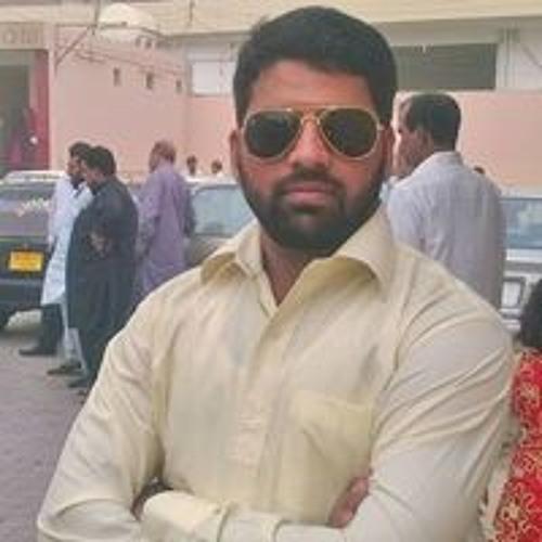 Muhammad Imran Shah's avatar