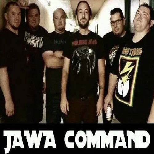 Jawa Command's avatar