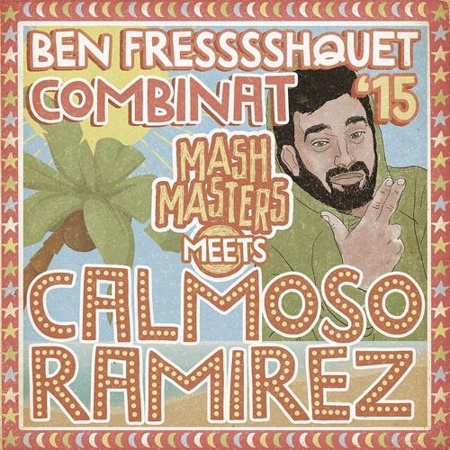 Calmoso's avatar