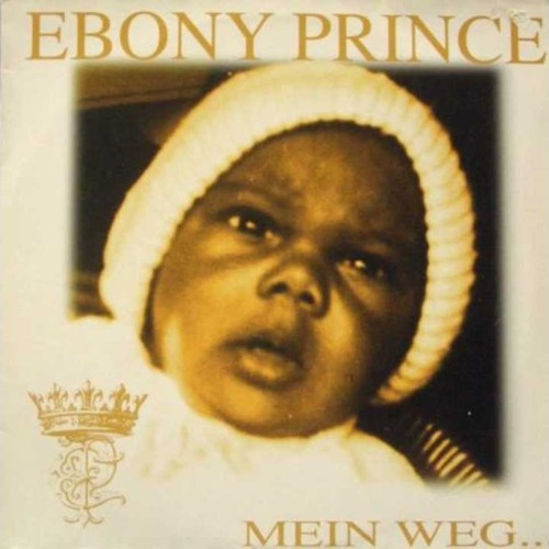 Ebony Prince's avatar
