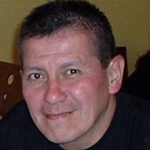 Carlos Rojas's avatar