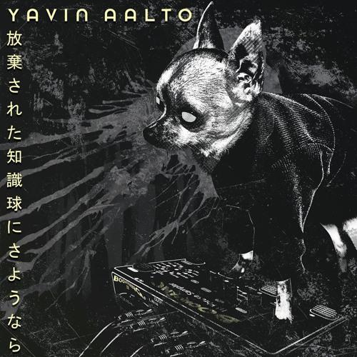 Yavin Aalto's avatar