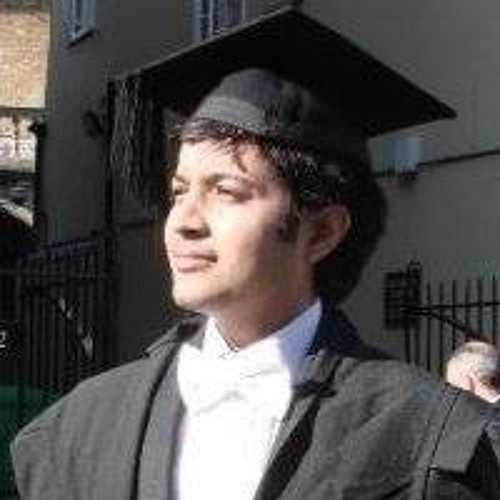 Kaushal Lakhotia's avatar