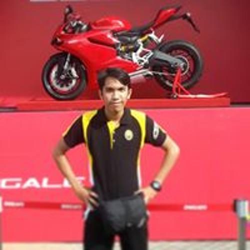 Mohd Hafizi's avatar