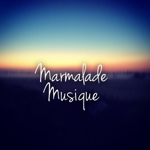 MarmaladeMusique's avatar