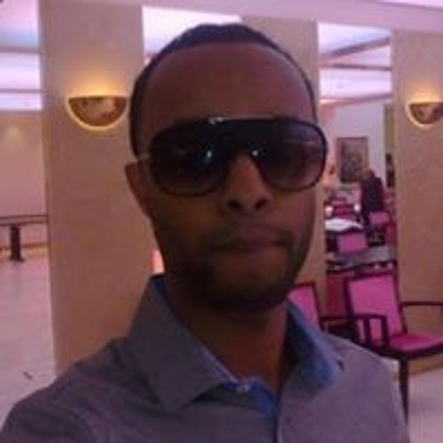 Omar Binbarek's avatar