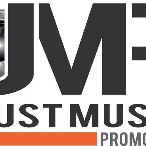 JUST MUSIC PROMOTION's avatar