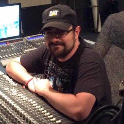 Dennis Brown (Engineer)'s avatar