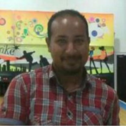 Amr abdelraouf's avatar
