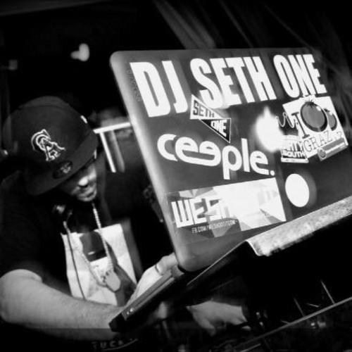 DJ SETH ONE's avatar